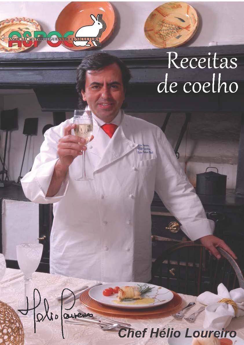 Receitas de Coelho