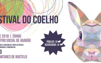 II Festival do Coelho