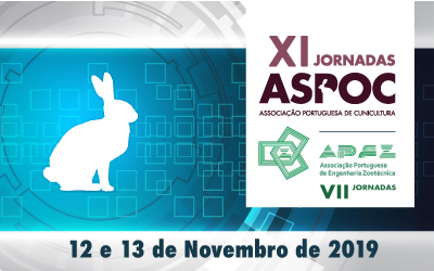 XI Jornadas ASPOC